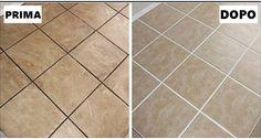 Chi ha il pavimento in ceramicasa quanto esso può dare quel tocco di eleganza in più alla casa, ma sa anche bene quanto sia difficile pulire questo tipo d