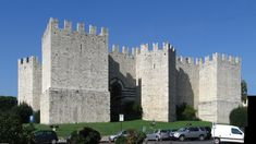 Castello dell'Imperatore (Prato, Italy): Top Tips Before You Go - TripAdvisor Castle Ruins, Medieval Castle, Beautiful Castles, Beautiful Places, Places To Travel, Places To See, Most Romantic Places, Italy Travel Tips, Tour Tickets