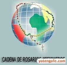 Santo rosario Misionero