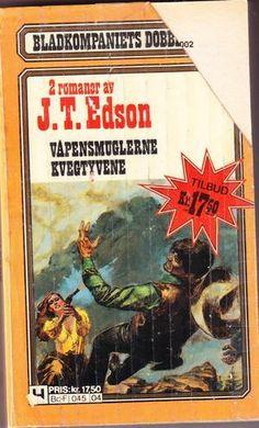 Trouble Trail (Corgi western) av J. Westerns, Cow, Trail, Comic Books, Comics, Reading, Cattle, Reading Books, Cartoons