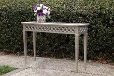 JC207 Wallingford Console Table