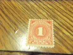 1914 BOB #R207 1 CT DOCUMENTARY MNH , OG , FINE