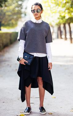 50 Outfit Ideas You Haven't Thought Of via @WhoWhatWearUK