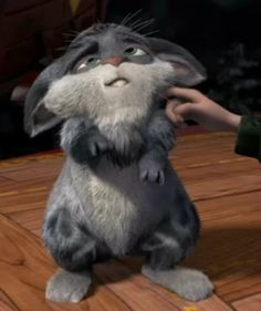 Easter Bunny, Rise of the Guardians