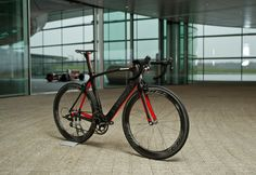 S-Works + McLaren Venge Bicycle