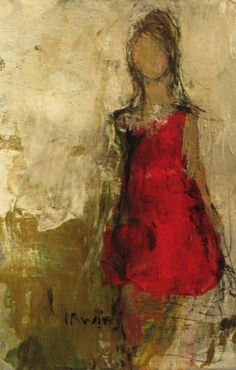 Surprise by Holly Irwin | dk Gallery | Marietta, GA | SOLD