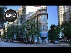Gran Mapa Cultural de Buenos Aires 2016 Av. de Mayo Art Nouveau - YouTube