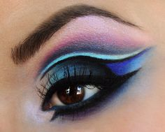 Embrace your cosmetic addition with Makeup Geek. Watch makeup video tutorials, learn tips from the experts, and even buy our makeup online! Makeup Geek, Love Makeup, Makeup Tips, Beauty Makeup, Hair Makeup, Makeup Eyeshadow, Makeup Ideas, Edgy Makeup, Exotic Eye Makeup