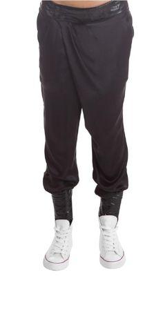 Harem Boyfriend Pants on TROVEA.COM
