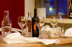 Ovo Osteria Romana in Turku serves authentic, fuss-free Italian food