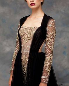 Rayane Bacha Fall/Winter Collection Source by LilaRoseanna fashion couture Beautiful Gowns, Beautiful Outfits, Couture Fashion, Runway Fashion, Fashion 2018, Fashion Fashion, Fashion Fail, Fashion Trends, Fashion Ideas