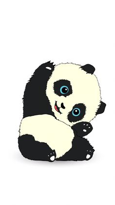Panda Bobble Head Live Wallpaper Free Android. Panda