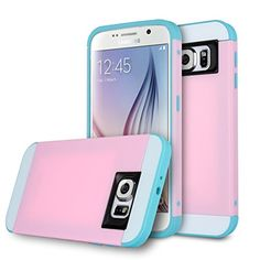 S6 Case, ULAK® Samsung Galaxy S6 Case, Protective Case Cover for Samsung Galaxy S6 SVI SM-G925F ULAK http://www.amazon.com/dp/B00V9X7P8C/ref=cm_sw_r_pi_dp_Ojatvb0B7CTS5