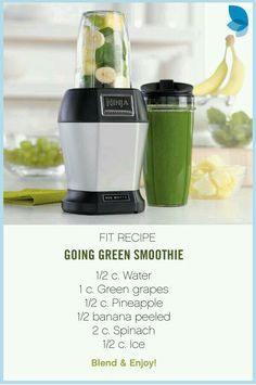 recipe: 10 flat belly diet smoothies recipes [34]