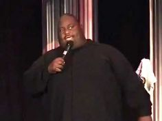 watch later Lavell Crawford - Standup so funny!