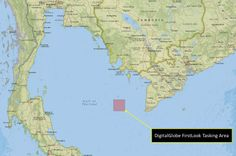 Malaysia Airlines Mystery: Why The Public Is Asked To Use Tomnod, Not Google Maps, To Help Look For Plane ..