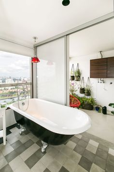 Apartamento Panamby by DT estúdio arquitetura (15)
