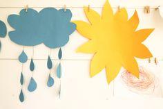 Regen bastel tips