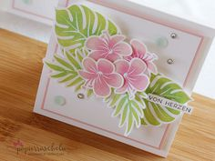 Stampinup, Plastic Cutting Board, Stamps, Cards, Chic, Paper, Card Crafts, Heart, Packaging