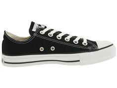 Converse Chuck Taylors in Black