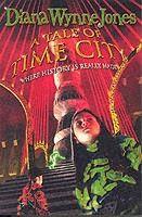 A Tale Of Time City - Diana Wynne Jones - Pocket (9780006755203) - Bøker - CDON.COM