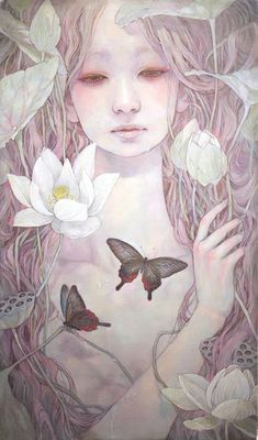 The Art Of Animation, Miho Hirano