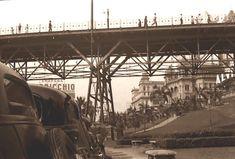 Viaduto do Chá - 1935