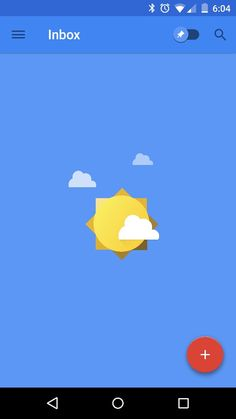 Reward for inbox zero (Google Inbox)