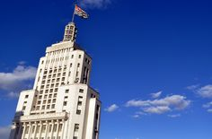 Banespa Tower