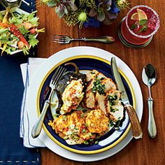 Thanksgiving Meal Planner   Inspiration for your feast with our collection of side dishes, menus, and desserts-- with great ideas and Best Southern Living's Thanksgiving Menus -Whether your prefer the conventional supper or something more casual and off-beat, we have the perfect Thanksgiving menu for your family.