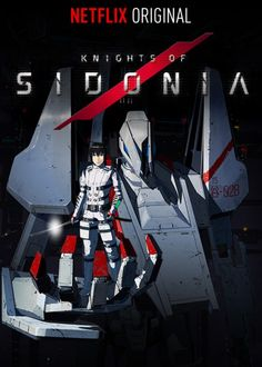 Knights of Sidonia – Digging on the series right now. Very well done and damn interesting. Subtitles move fast as hell though.