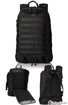Propper UC tactical backpack - Best backpack similar to Goruck Molle Vest, Molle Backpack, Sling Backpack, Concealed Carry Backpack, Best Concealed Carry, Tactical Sling, Tactical Backpack, Urban Carry, Best Laptop Cases