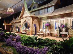Wedding Fair, Dream Wedding, Indonesian Wedding, Padang, Wedding Preparation, Kebaya, Weeding, Four Seasons, Wedding Designs