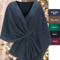 Bekijk de foto van emys met als titel een leuke cape of omslagdoek voor de winter en andere inspirerende plaatjes op Welke.nl.