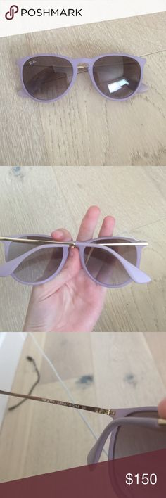 Brand new ray bans sunglasses New without tags. Erika style Ray-Ban Accessories Sunglasses