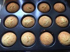 Képviselő muffin, nagyon egyszerűen elkészíthető és fenségesen finom!
