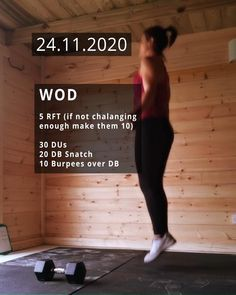 Spartan Workout, Crossfit Workouts At Home, Crossfit Kids, Wod Workout, Crossfit Motivation, Track Workout, Dumbbell Workout, Fit Board Workouts, Fun Workouts