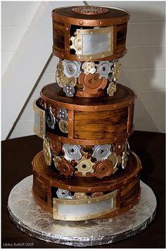 14 Best Engineer cakes images in 2014   Engineering cake, Cupcake ...