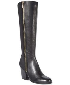 Bar III Pedra Tall Shaft Boots
