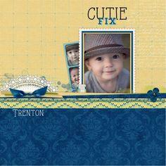 Cutie Fix by crazsquaw