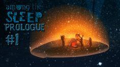 Among the Sleep DLC [Facecam] #1 - Prologue - Let's Play Among the Sleep