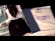 Le courrier d'un petit poisson... - YouTube