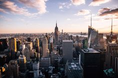 Let's go to...New York! New York things to do | New York 7 days itinerary