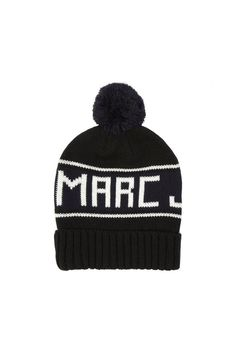 Marc Jacobs Special Items Ski Hat
