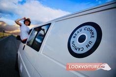 Stickers Voiture – Jane et Virginie dans le 75   Lookvoiture.com, spécialiste des autocollants voiture
