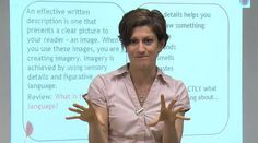 Exploring Imagery Through Beowulf - Common Core | from TeachingChannel