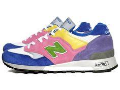buy popular b246a 632f7 New Balance x Milkcrate x Sneakers n stuff Skor Sneakers, Skor Sandaler,