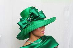 Shellie McDowell Hats