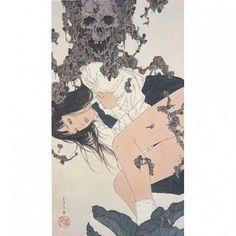 山本タカト「ファルマコンの蠱惑」 ALLURE OF PHARMAKON by Yamamoto Takato