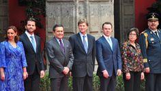 Firman México y Honduras Memorándum de entendimiento en materia turística